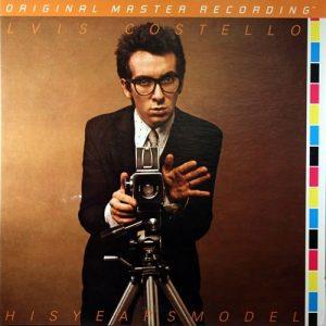 Disque vinyle Elvis Costello - This Years Model