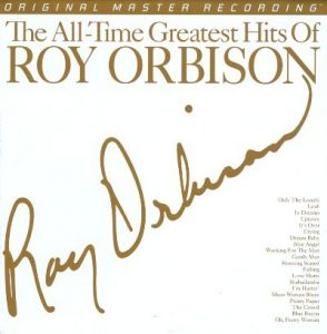 Disque vinyle Roy Orbison - The All Time Greatest Hits of Roy Orbison