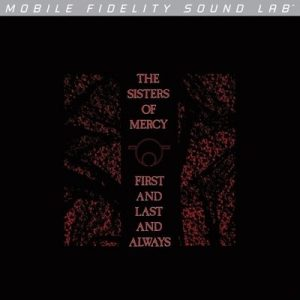 Disque vinyle The Sisters of Mercy - First and Last and Always