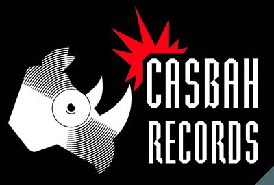 Logo Casbah Records