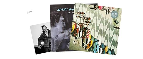 Disques vinyles Casbah Records