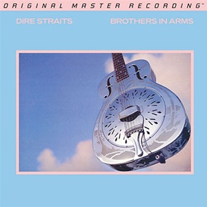 Disque vinyle Dire Straits - Brothers in Arms