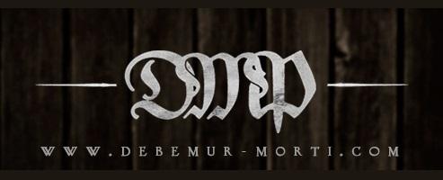 Label de musique Debemur Morti