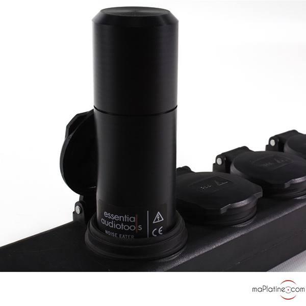 Conditionneur Essential Audio Tools Noise Eater