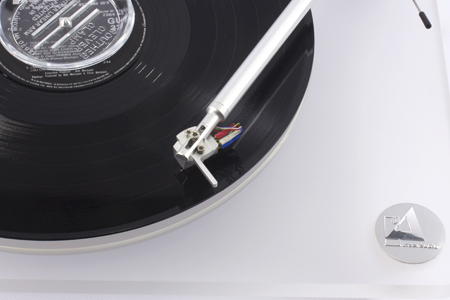 Top 5 turntables for less than 1000 euros