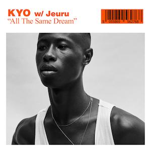 KYO w Jeuru - All the Same Dream