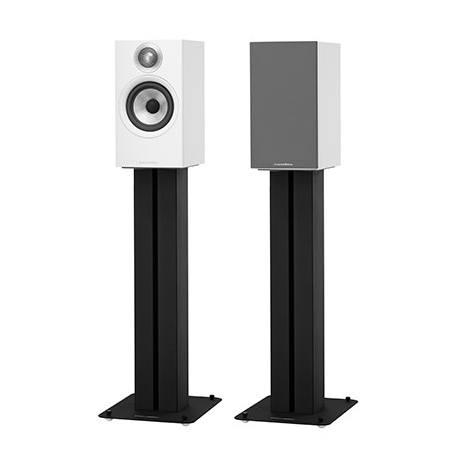 B&W 607 bookshelf speakers