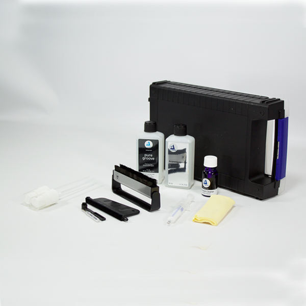 coffret Clearaudio Care Kit Pro