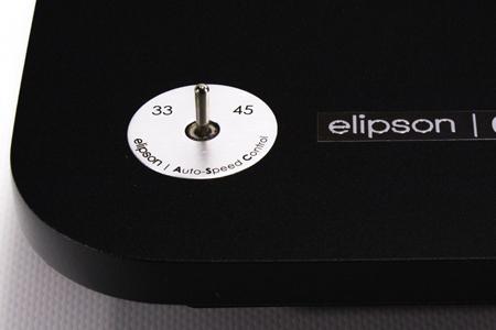 Platines vinyles Elipson
