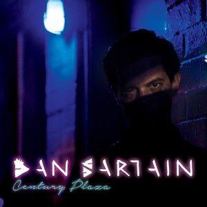 Disque vinyle Dan Sartain - Century Plaza