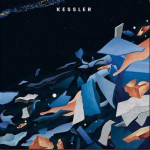 Disque vinyle Kessler
