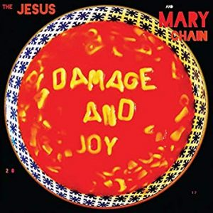 Disque vinyle The Jesus & Mary Chain - Damage & Joy