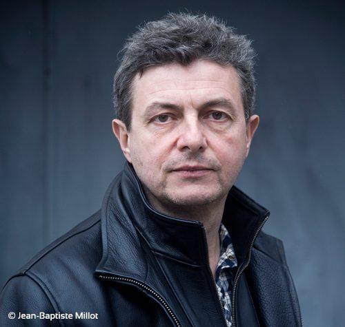 Pascal Bussy, directeur du CALIF