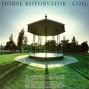 Disque Coil - Horse Rotorvator