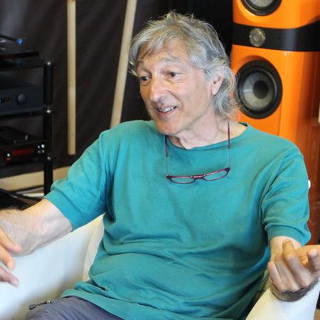 Interview de Roy Gandy, fondateur de Rega