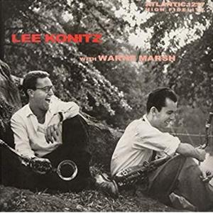 Disque vinyle Speakers Corner - Lee Konitz with Warne Marsh