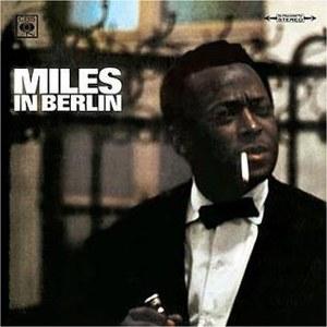 Disque vinyle Speakers Corner - Miles Davis In Berlin