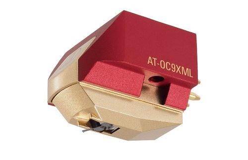 Cellule MC Audio Technica AT-OC9XML