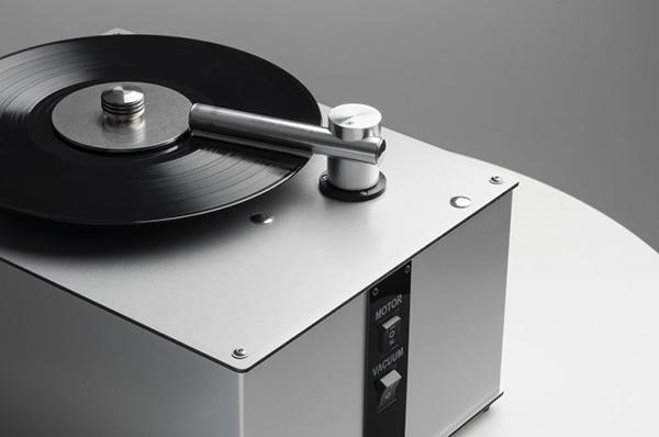 Machine à laver les disques vinyles Pro-Ject VC-S2