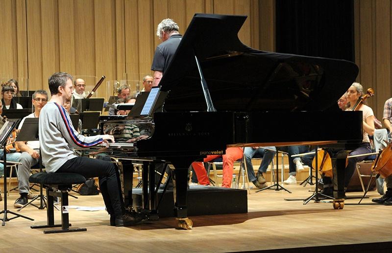 Orchestre Symphonique de Bretagne