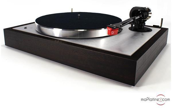 Platine vinyle Pro-Ject The Classic Evo