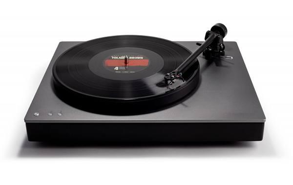 Platine vinyle Cambridge Audio Alva TT
