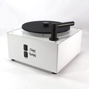 Machine à laver les vinyles Okki Nokki Record Cleaner