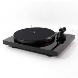 Platine vinyle Pro-Ject Debut Carbon 2M Red SE
