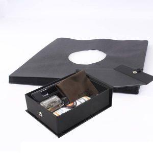 Coffret d'entretien pour vinyles et pochettes Simply Analog