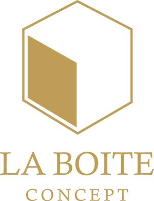 Logo La Boite Concept