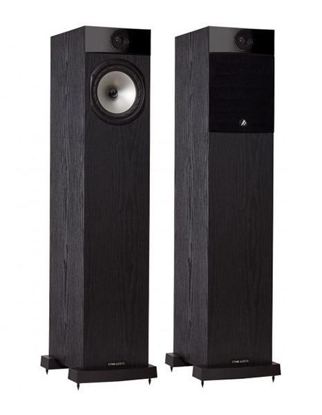 Enceintes colonnes Fyne Audio F302