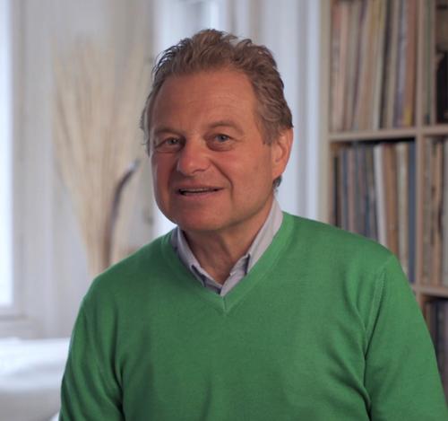 Heinz Lichtenegger, fondateur de Pro-Ject