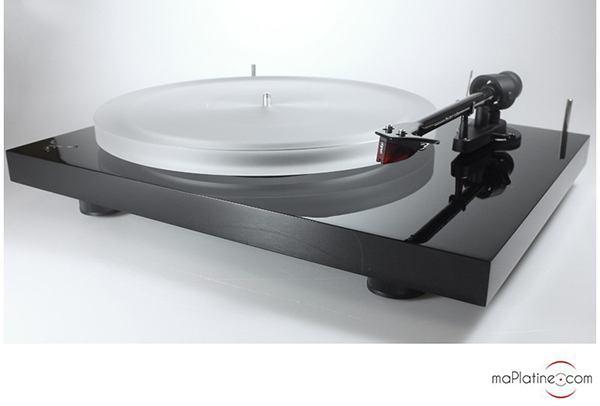 Platine vinyle Pro-Ject Debut Carbon Esprit SB DC
