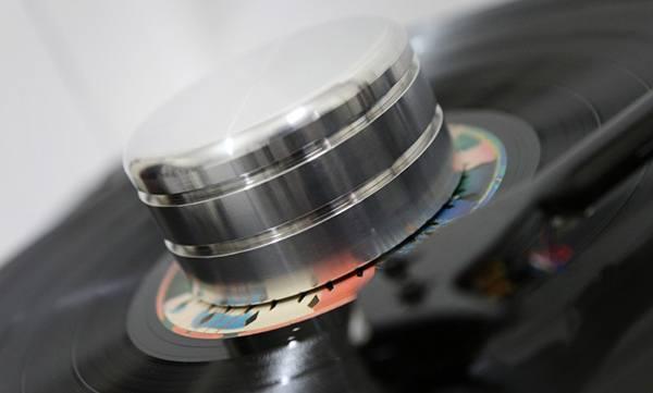 Palet presseur New Horizon GD Clamp