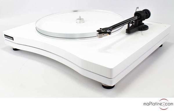 Platine vinyle New Horizon 202