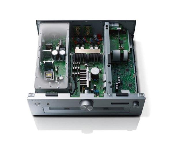 Amplificateur intégré Technics SU-G700