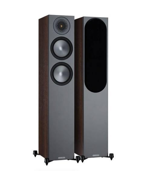 Enceintes colonne Monitor Audio Bronze 200