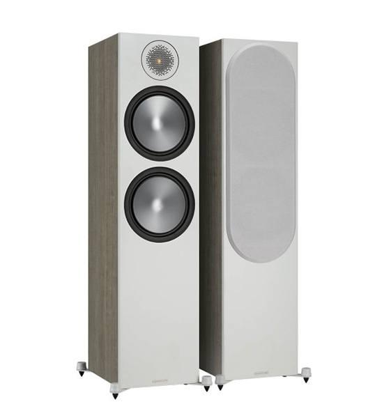 Enceintes colonne Monitor Audio Bronze 500