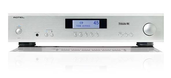 Amplificateur intégré Rotel A11 Tribute