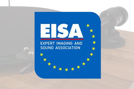 Les produits récompensés aux EISA Awards Hi-Fi 2020-2021