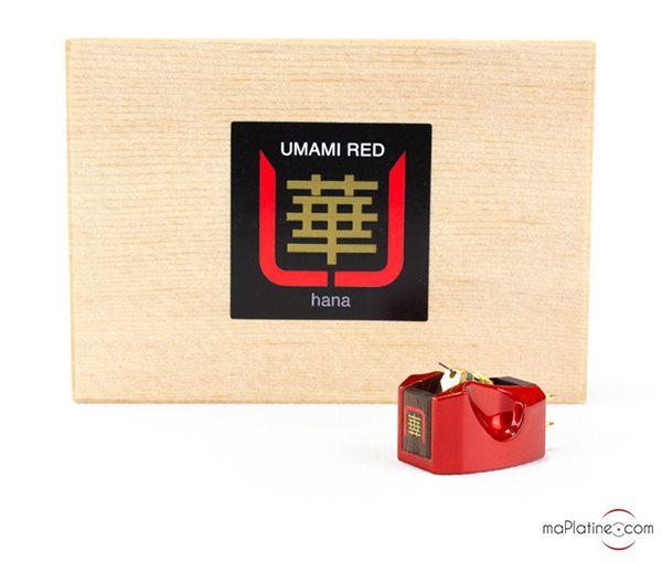 Cellule MC Hana Umami Red