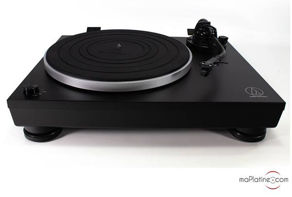 Platine vinyle Audio Technica AT-LP5x