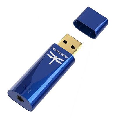 DAC USB Audioquest DragonFly Cobalt