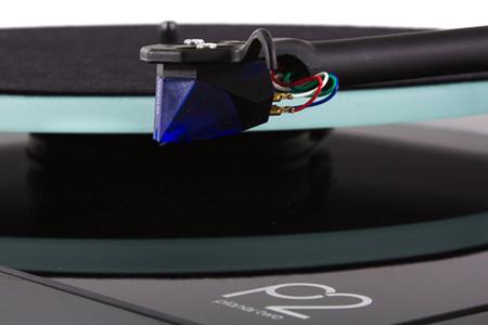 Platines vinyles Rega Planar avec cellules Ortofon 2M