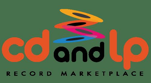 Logo CDandLP.com