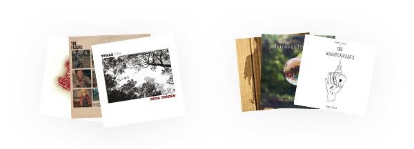 Lots de vinyles Beast Records - Jeu concours Fête de la Musique 2021 maPlatine.com