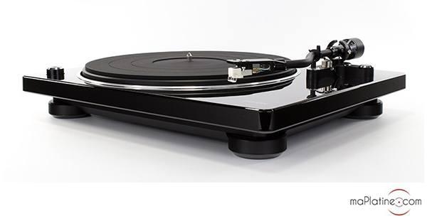 Platine vinyle Denon DP-400