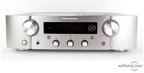 Amplificateur intégré Marantz PM7000N