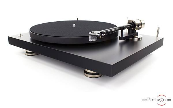 Platine vinyle Pro-Ject Debut PRO