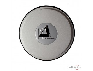 Palet magnétique Clearaudio Smart Seal Record Clamp pour machine de nettoyage vinyles